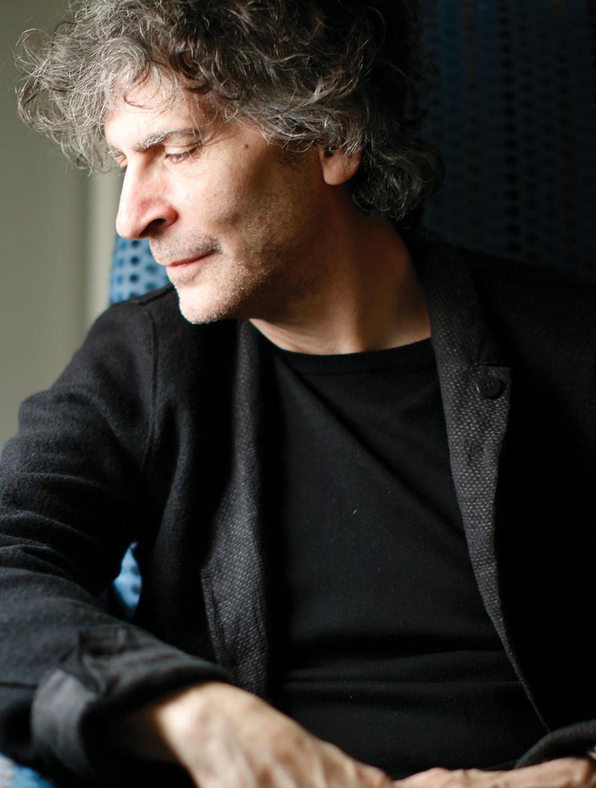 James Tufenkian