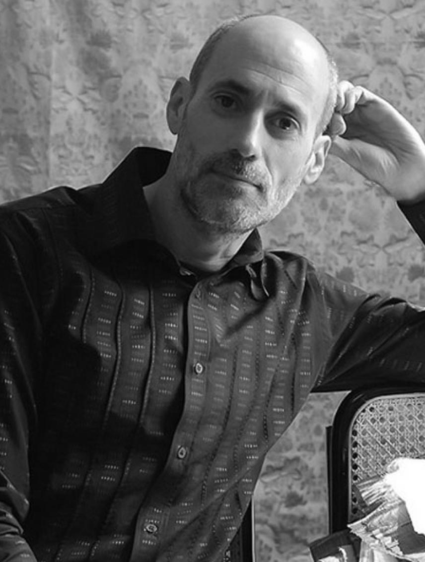 Mark Pollack
