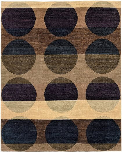 Tufenkian Total Eclipse Rugs