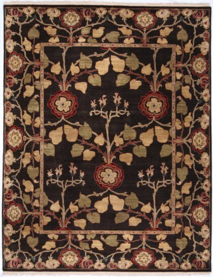Jaipur Living Opus Tree of Life Rugs