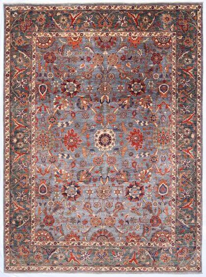 Cyrus Artisan Afghani Sultanabad Rug
