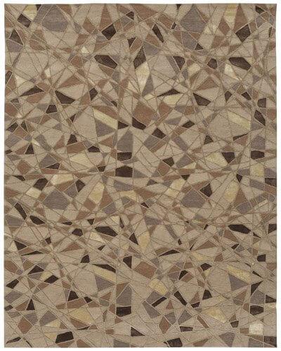 Cyrus Artisan Shatter Rugs