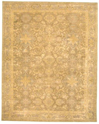 Cyrus Artisan Classique Rugs