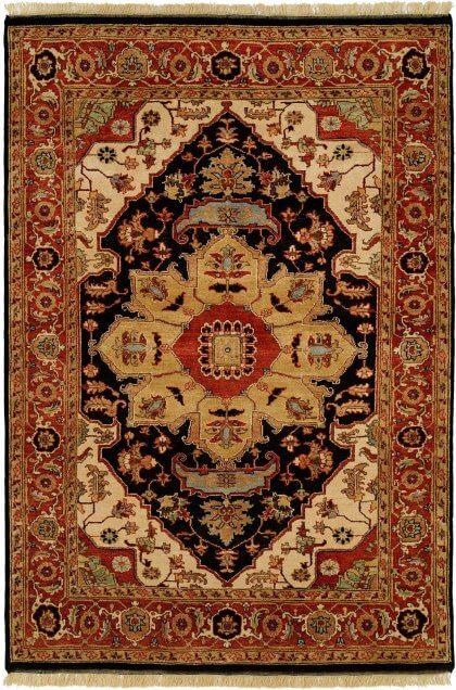 Cyrus Artisan Boustani Rugs