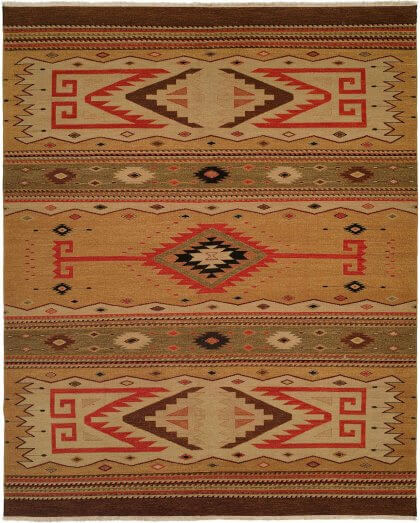 Cyrus Artisan Seer Rugs