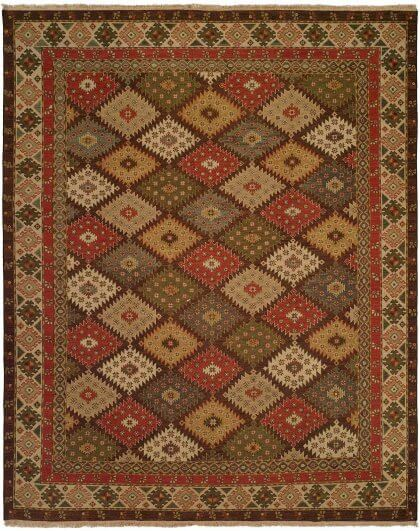Cyrus Artisan Diamonds Rugs