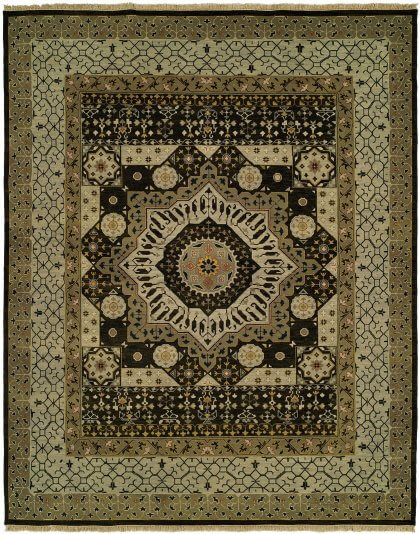 Cyrus Artisan Bridge Rugs