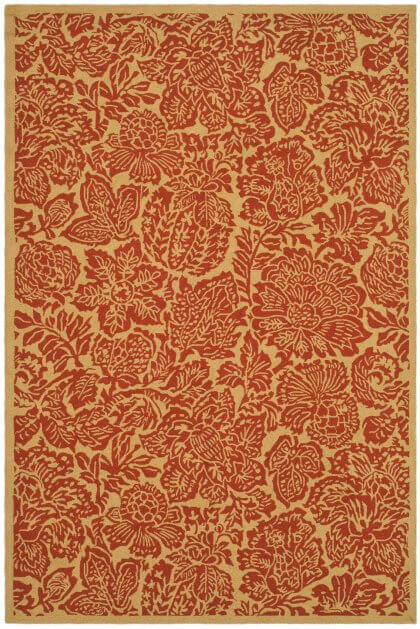 Martha Stewart Safavieh Blockprint Tapestry Rugs