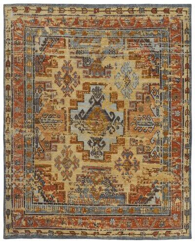 Cyrus Artisan Summer Palace Rugs