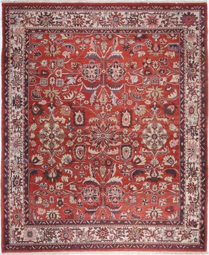Safavieh One of a Kind Mahal Rug