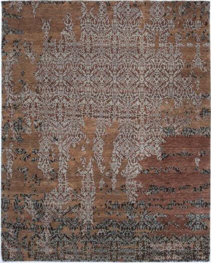 Cyrus Artisan Transitional Rugs