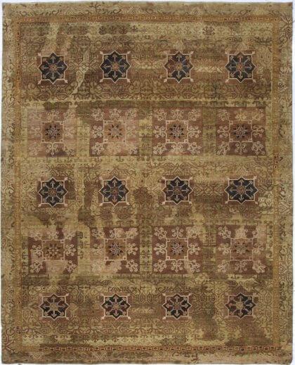 Cyrus Artisan Mosaic Rugs
