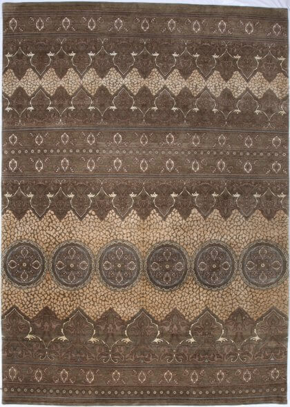 Cyrus Artisan Transitional Rug