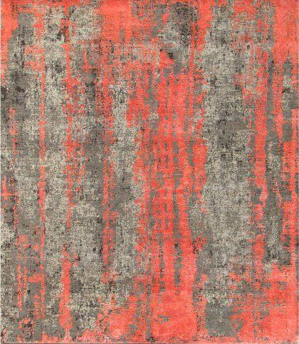 Cyrus Artisan Rugs-Ruby-8X10