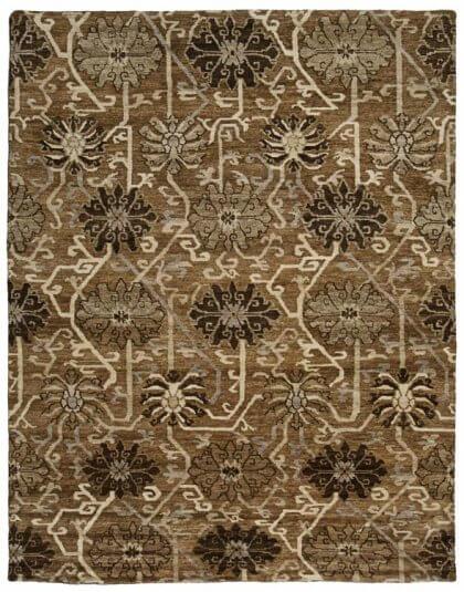 Cyrus Artisan Prairie Rugs