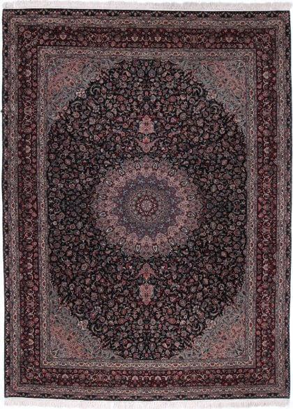 Cyrus Artisan Tabriz Rug