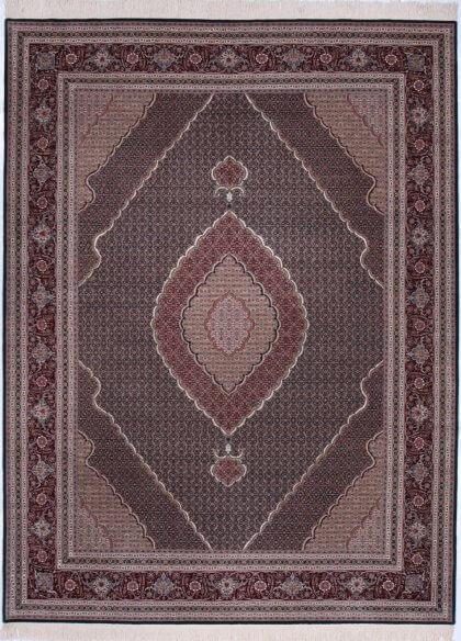 Cyrus Artisan Tabriz Mahi Rug