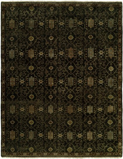 Cyrus Artisan Depth Rugs