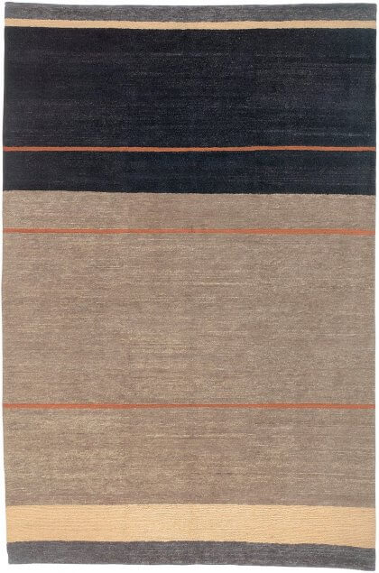 Tufenkian Loop Stripe Rugs