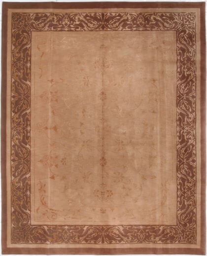 Cyrus Artisan Floral Rug
