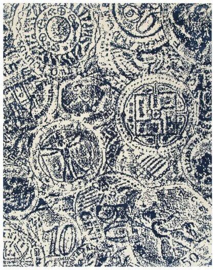 Cyrus Artisan Heritage Rugs