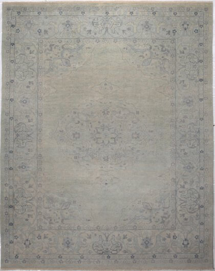 Cyrus Artisan Transitional Rugs